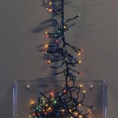 Gekleurde Kerstboom Kerstverlichting 768 Lampjes Kerstverlichtingen Nl